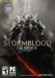 Final Fantasy XIV; Stormblood - PC